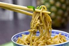 chinesische gebratene nudeln chinesische gebratene nudeln die besten rezept