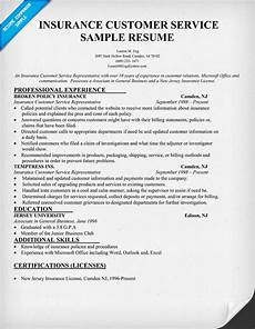 by resume companion resume sles across all industries