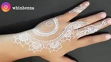56 Gambar Henna Pemula Terbaru Tuttohenna