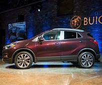 2018 Buick Encore AWD Review  Auto Car Update