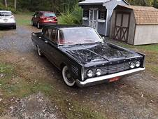 1965 Mercury Monterey Breezeway For Sale
