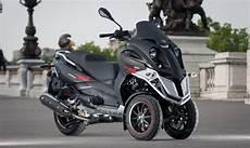 Nouveau Piaggio Mp3 Un Scooter De Feu Actu Moto
