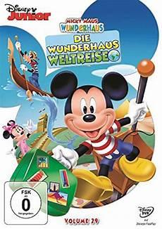 Micky Maus Wunderhaus Malvorlage Micky Maus Wunderhaus Die Wunderhaus Weltreise Walt