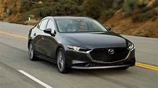 2019 Mazda 3 Drive Review Advancing The Compact Car
