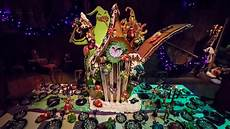 Decorations Disneyland by Look 2017 Haunted Mansion Gingerbread House