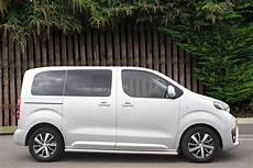 Used Toyota Proace Verso For Sale From Toyota Plus