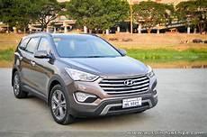 2014 hyundai grand santa fe 2 2l r evgt 4wd premium car