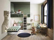 chambre enfant original lit enfant original pour une chambre cool et pratique