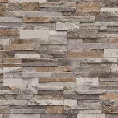 Slate Wall Effect Wallpapers Modern Feature Wall