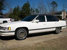 how cars work for dummies 1996 cadillac deville electronic toll collection sell used 1996 cadillac sedan deville gold key edition 31 000 orig miles mint in cheraw