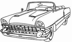 Car Coloring Pages  Free Download On ClipArtMag