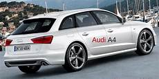 neuer a4 avant 2015 india specific models new audi a4 and a4 avant 2016 at
