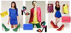 color blocking how to color block and mix bright colors sorority fashion
