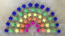 origami basteln mit papier f 252 r weihnachten 3d