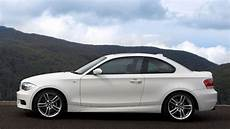 Bmw 125i Coupe - in the garage bmw 125i coupe car reviews carsguide