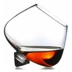 bicchieri per bicchiere cognac cotognata