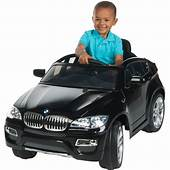 Electric Cars For Kids Toys 3 4 Year Old Boys Baby