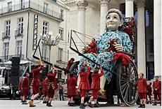 royal de luxe geneve eyewitness nantes world news the guardian