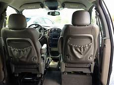 airbag deployment 2003 chrysler town country transmission control buy used 2003 chrysler town country limited in chesterfield virginia united states
