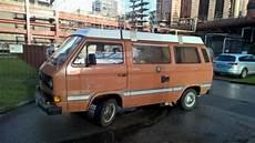 original vw t3 westfalia joker h kennzeichen diesel