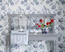 tappezzerie inglesi country cottage wallpaper trends lookbook