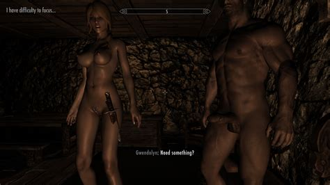 Skyrim Sexlab Aroused Creatures