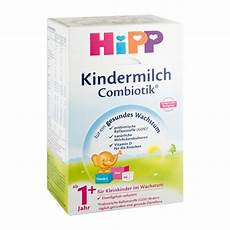 hipp lait de croissance combiotik chez nu3