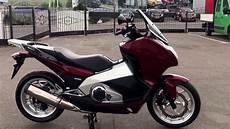 honda integra 700 краткий обзор состояния мотоцикла honda nc 700 integra
