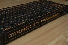 dt7n77 30 years later could the dt 7 programmer finally make the