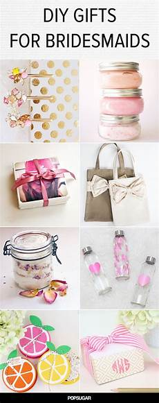 48 beautiful diy bridesmaid gifts that are chic and cheap wedding bridesmaids gifts for