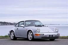 1992 Porsche 964 Rs M001 For Sale Silver Arrow