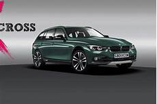 Bmw Cross - bmw 3 series x cross render could help compete with audi