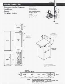 wood duck houses plans wood duck house plans free awesome wood duck house plans