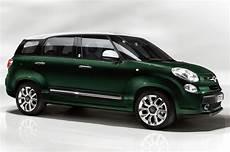 2014 Fiat 500l Trekking Automatic