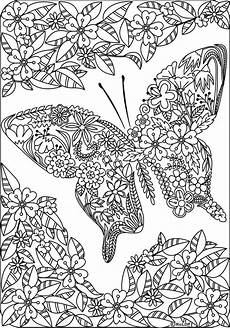 75 best images about butterfly coloring pages pinterest