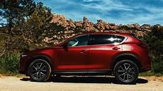 Mazda Cx 5 Neues Modell - der neue mazda cx 5 trendlupe mittelklasse suv