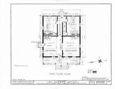 colonial saltbox house plans colonial saltbox wood frame printed architectural house