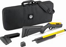 Ruger 10 22 Takedown Lite 22 Lr Semi Auto Rifle 16 1