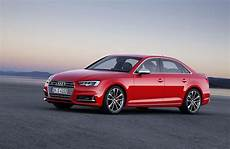 it s turbo town as new audi s4 and s4 avant are unveiled at frankfurt 2015 car magazine