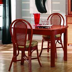 Table De Salle A Manger Extensible Rectangulaire Brin D