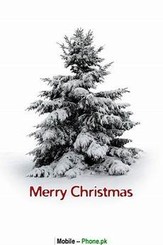merry christmas tree wallpapers mobile pics