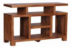 Tv Regal Holz - elegantes sideboard tv schrank massiv holz 120 x 40cm