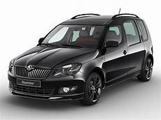 skoda roomster replacement officially canned carscoops