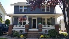 sherwin williams 7075 web gray much better than the faded white i have always thought the sec