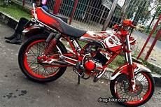 Motor Rx King Modif by Motor Rx King Modif Cat Merah Gambar Dan Air