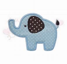 Elefant Vorlage Ausschneiden - elefant applikation aufb 252 gler aufn 228 babies