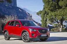 Zwei Sondermodelle Des Mazda Cx 5 Einmal Alles Bitte