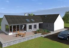 bungalow house plans ireland open plan bungalow