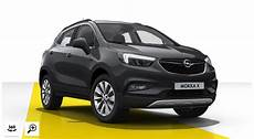 Opel Mokka X Kleiner Blitz F 252 Rs Grobe Site