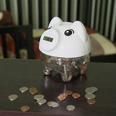 Cool Unique Coin And Piggy Banks For And Adults